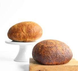 Хліб і випічка